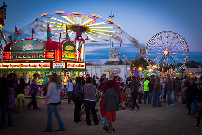 Olmsted County Fair 2013